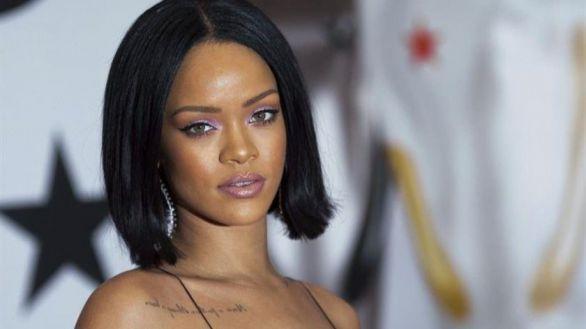 Rihanna entra en la lista de