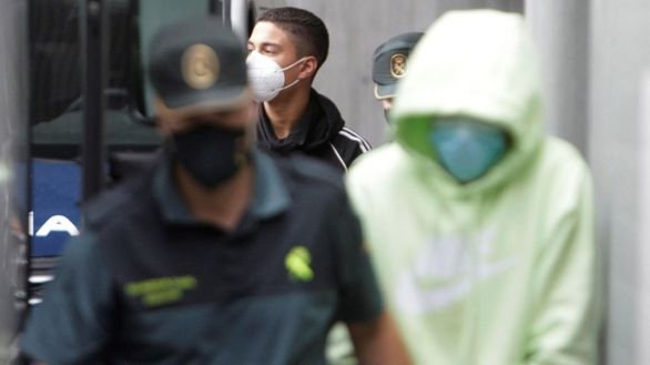 Crimen de Samuel Luiz: la Fiscalía pide que los detenidos sean acusados de asesinato