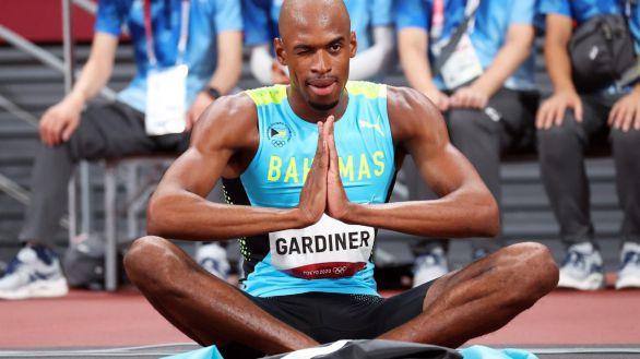 Gardiner y Zambrano repiten en el 400 el oro y la plata del Mundial