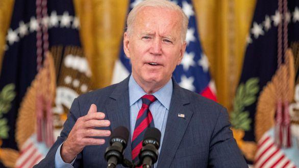 Biden se marca como objetivo alcanzar el 50% de coches eléctricos en 2030