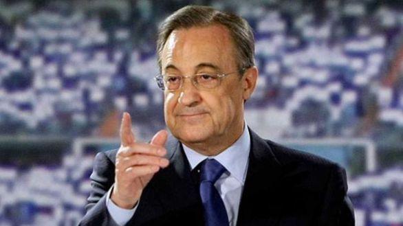 El Real Madrid estalla contra del acuerdo entre la Liga y CVC