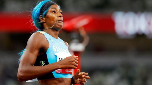 Shaunae Miller-Uibo retiene su corona en 400 metros mientras Felix suma y sigue
