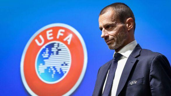 La UEFA ocultó dos detenciones en su sede meses antes de la Eurocopa