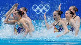 Rusia, medalla de oro una vez más
