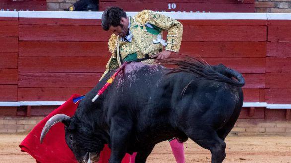Morante se estrella en El Puerto con el nulo juego de los de Prieto de la Cal