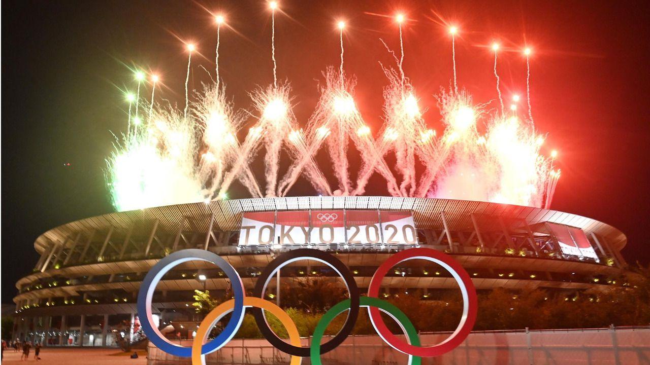 Tokio dice 'sayonara' a los Juegos