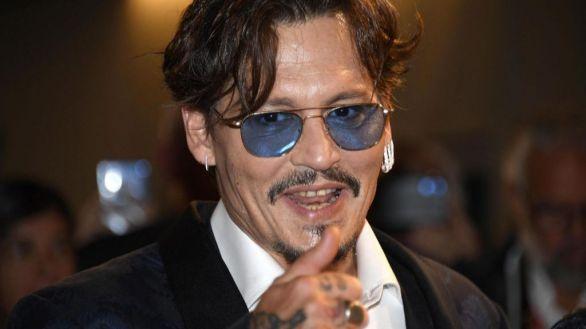 Johnny Depp, Premio Donostia del Festival de San Sebastián