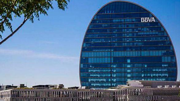 El Banco España multa al BBVA con 6 millones por dos sanciones graves contra la protección de hipotecados