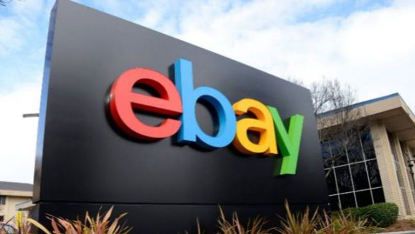 eBay gana 11.375 millones hasta junio, casi el triple que el año pasado