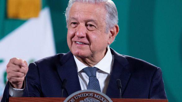López Obrador pide perdón por la