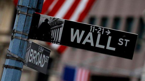 Wall Street cierra una nueva semana de récord gracias a los buenos resultados empresariales