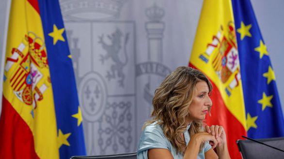 Díaz pide al PSOE