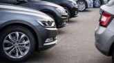 El parque automovilístico sigue envejeciendo, otro 4% en 2020