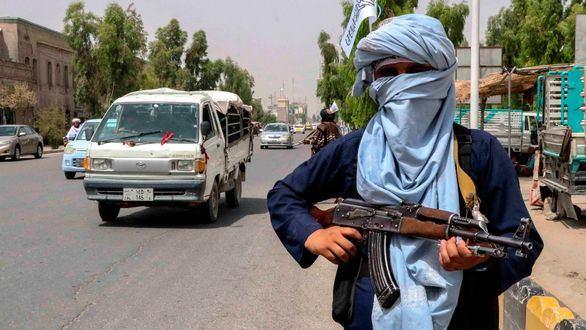 Los talibanes buscan casa por casa a colaboradores de EEUU y la OTAN