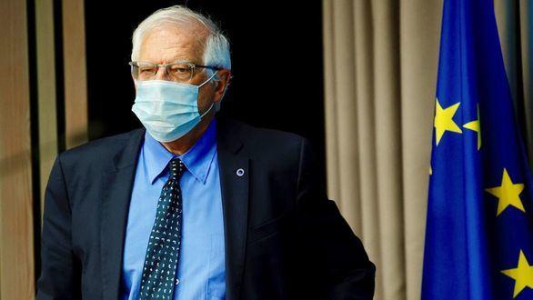 Borrell propone un ejército de la UE para dejar de ser