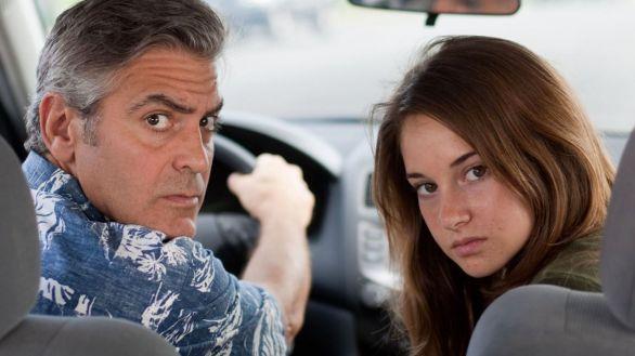 George Clooney tampoco puede con Mi hija