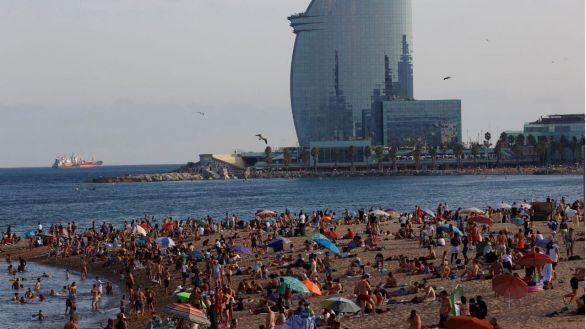 La Justicia vuelve a denegar el toque de queda para Barcelona y otros 61 municipios