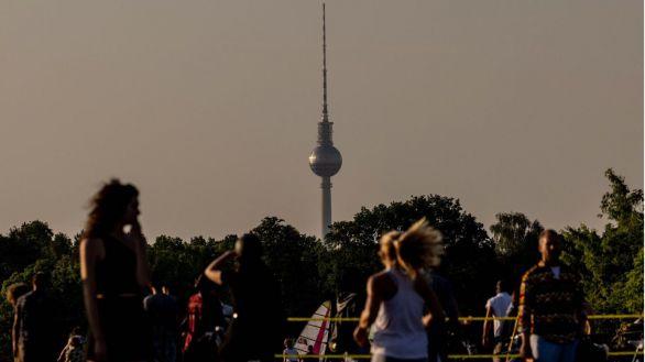 Alemania exige desde este lunes vacuna, inmunidad o test para acceder a espacios cerrados