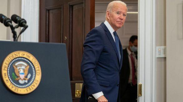 El G7 presiona a Biden para que amplíe el plazo de la retirada de tropas de Afganistán