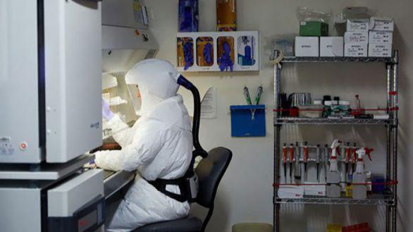 Identifican un anticuerpo que protege contra variantes del SARS-CoV-2