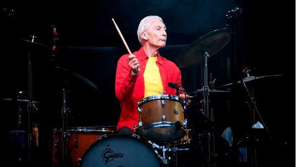 Muere Charlie Watts, el más tranquilo y reservado de los Rolling Stones