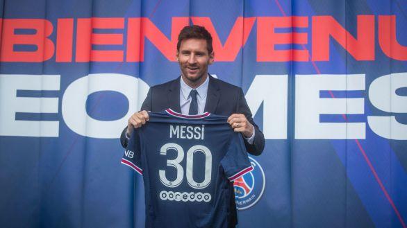 Gerard Piqué compra los derechos de la Ligue 1 para que España vea a Messi