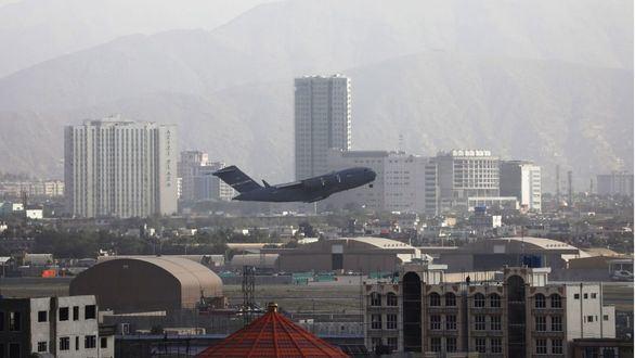 Alemania, Francia y Bélgica repatriarán a personas de Kabul pasado el 31 de agosto