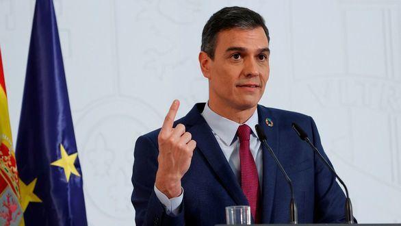 Sánchez se burla del Parlamento y rechaza comparecer sobre Afganistán