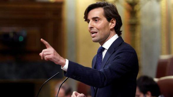 El PP reprocha a Sánchez su silencio ante los precios récord de la luz