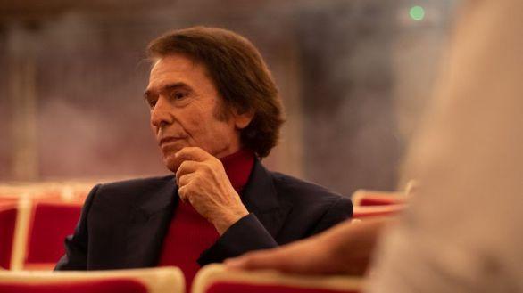 Raphaelismo, un documental sobre el cantante, se proyectará en San Sebastián