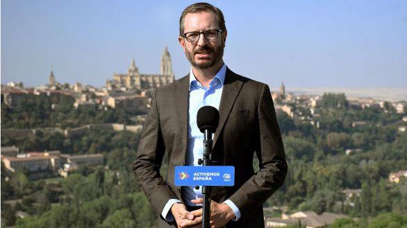 El PP acusa a Sánchez de apropiarse