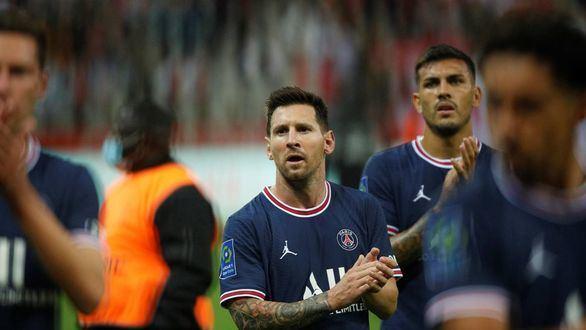 El planeta mira hacia París y el PSG: hola Messi y...¿adiós Mbappè?