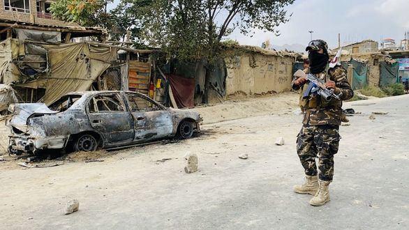 El Estado Islámico lanza un ataque con cohetes Katiusha al aeropuerto de Kabul