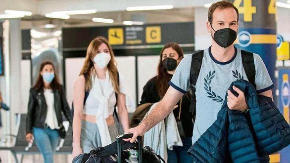 La UE vuelve a prohibir los viajes desde Estados Unidos por la pandemia