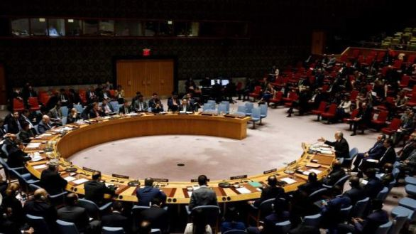 China y Rusia rechazan en la ONU la creación de un corredor seguro de salida de Afganistán