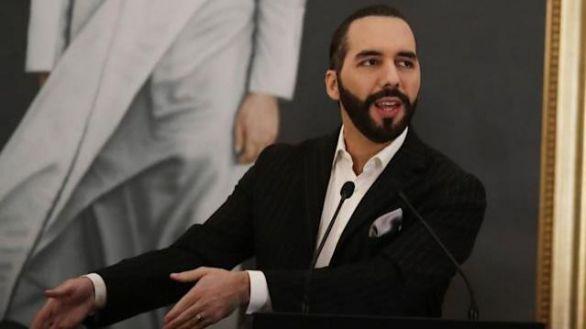 La Justicia de El Salvador habilita a Bukele para presentarse a la reelección