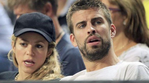 Denuncian que acompañantes de Shakira