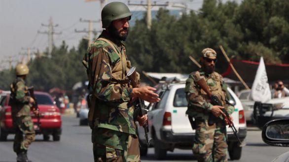 Los talibanes anuncian la toma de Panjshir, el último bastión de la resistencia afgana