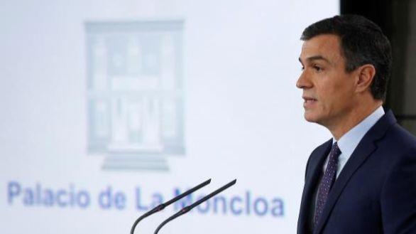 Encuesta: el PSOE caería por debajo de los 100 escaños y el PP alcanzaría los 131
