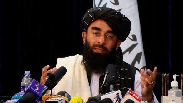 Los talibanes completan la formación de su gobierno en Afganistán