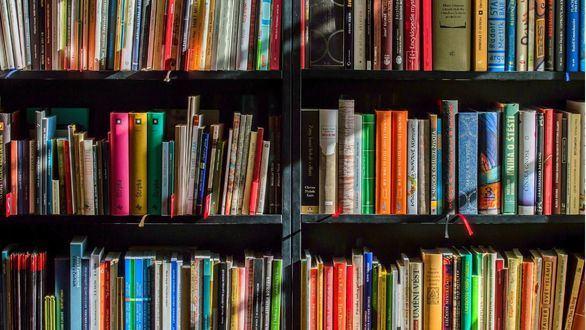 Las ventas de libros en España crecen un 44% en el primer semestre del 2021