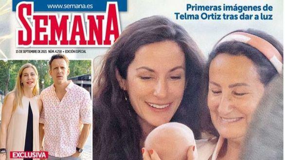 Tamara Falcó promociona su documental y Joaquín Prat y Ainhoa Arteta se separan