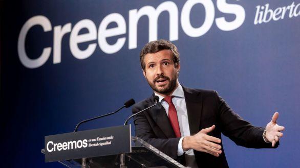 Las propuestas del PP a Pedro Sánchez para abaratar el recibo de la luz un 20%