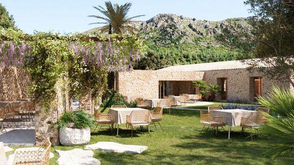 Contrastes en Mallorca