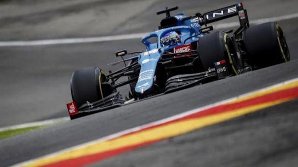 Fórmula Uno. Las palabras de Fernando Alonso que vuelven a ilusionar a España