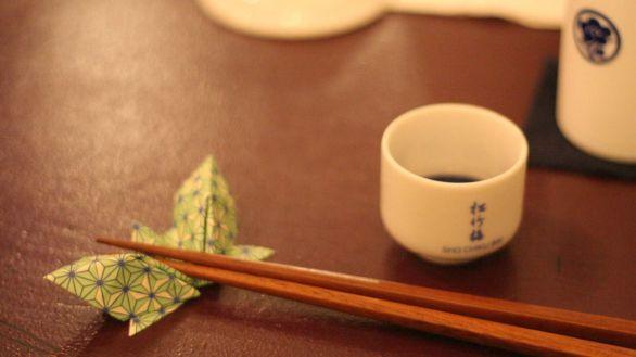 'Sake' japonés contra la fatiga y para mejorar la calidad del sueño