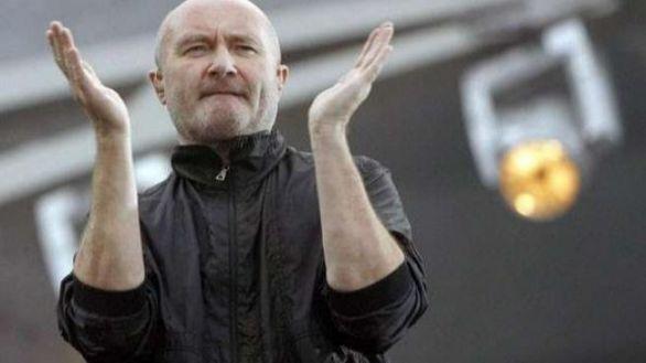 Phil Collins desvela sus problemas de salud