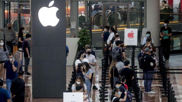 Histórica sentencia: la Justicia obliga a Apple a eliminar la exclusividad en sus sistemas de pago