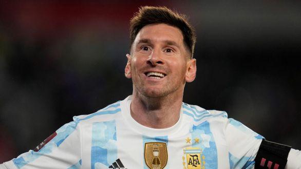 El Messi más humano: rompe a llorar al cumplir un sueño muy deseado