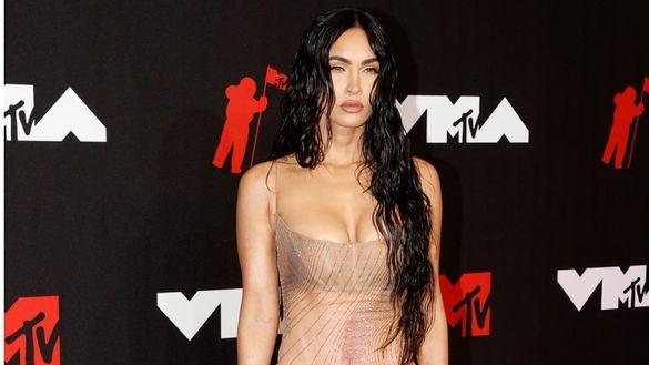 La alfombra roja de los premios MTV Video Music Awards